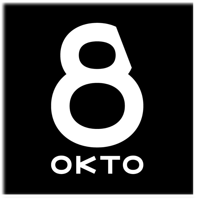 Logo OKTO TV, Wiener Community TV